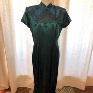 Vintage Dawn Joy dress